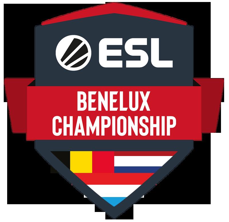ESL Benelux Championship 2020 CoC CSGO