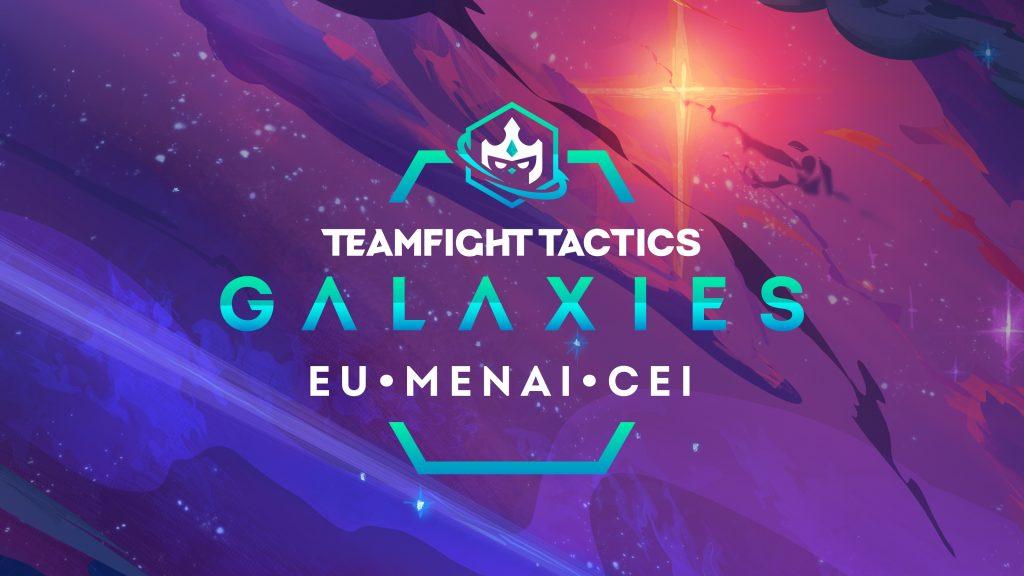 TFT Teamfight Tactics championnat du monde